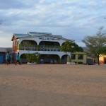 The main office at Timboni